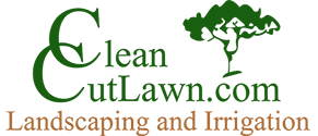 CleanCutLawn Logo